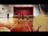 Члены Школьного Совета 2 сезон 2 серия / Seitokai Yakuindomo [Jackie-O]